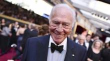 IMAGE: Celebrities React To The Death Of Hollywood Legend Christopher Plummer