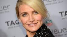 IMAGE: Cameron Diaz Opens Up About Parenthood After Quietly Having Baby Girl With Benji Madden