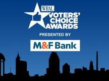 2021 WRAL Voters' Choice Awards