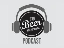 919 Beer podcast logo