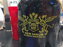 New Sarum