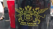 IMAGES: New Sarum expands distribution to Triangle