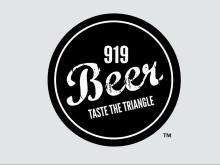 919 Beer Circle Logo