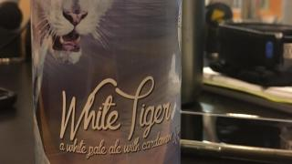 919 Beer: Mystery Brewing, 'Brunch Bill'
