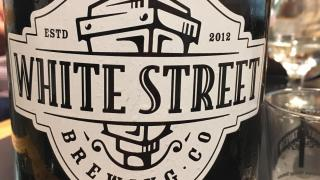 919 Beer Podcast: White Street Brewing