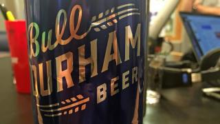 919 Beer Podcast: Bull Durham Beer Co.
