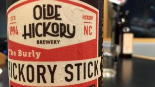 919 Beer Podcast: Olde Hickory Brewery