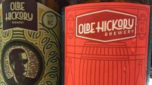 IMAGES: Olde Hickory gets wild with long-awaited brews