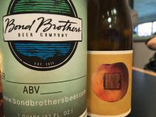 919 Beer Podcast: Bond Brothers