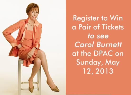 2013_Carol_Burnett  - Splash Image