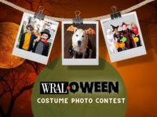 2021 Halloween Costume Photo Contest (Ends 11/7/21)