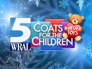 Coats for the Children