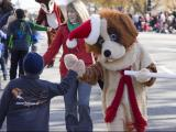 Raleigh Christmas Parade