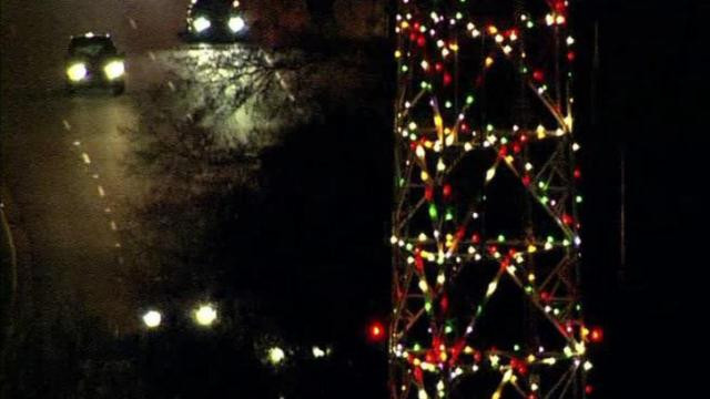 Wral Christmas Lights