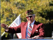 Heroes Homecoming festivities to honor Korean War vets