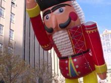 Raleigh Christmas Parade