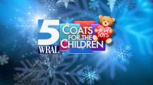 IMAGE: Coats for Children raises $125,000
