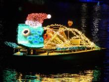 31st Annual North Carolina Holiday Flotilla