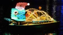 IMAGES: 31st Annual North Carolina Holiday Flotilla