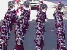 Parade part 12: Capital Bank to East Wake High School