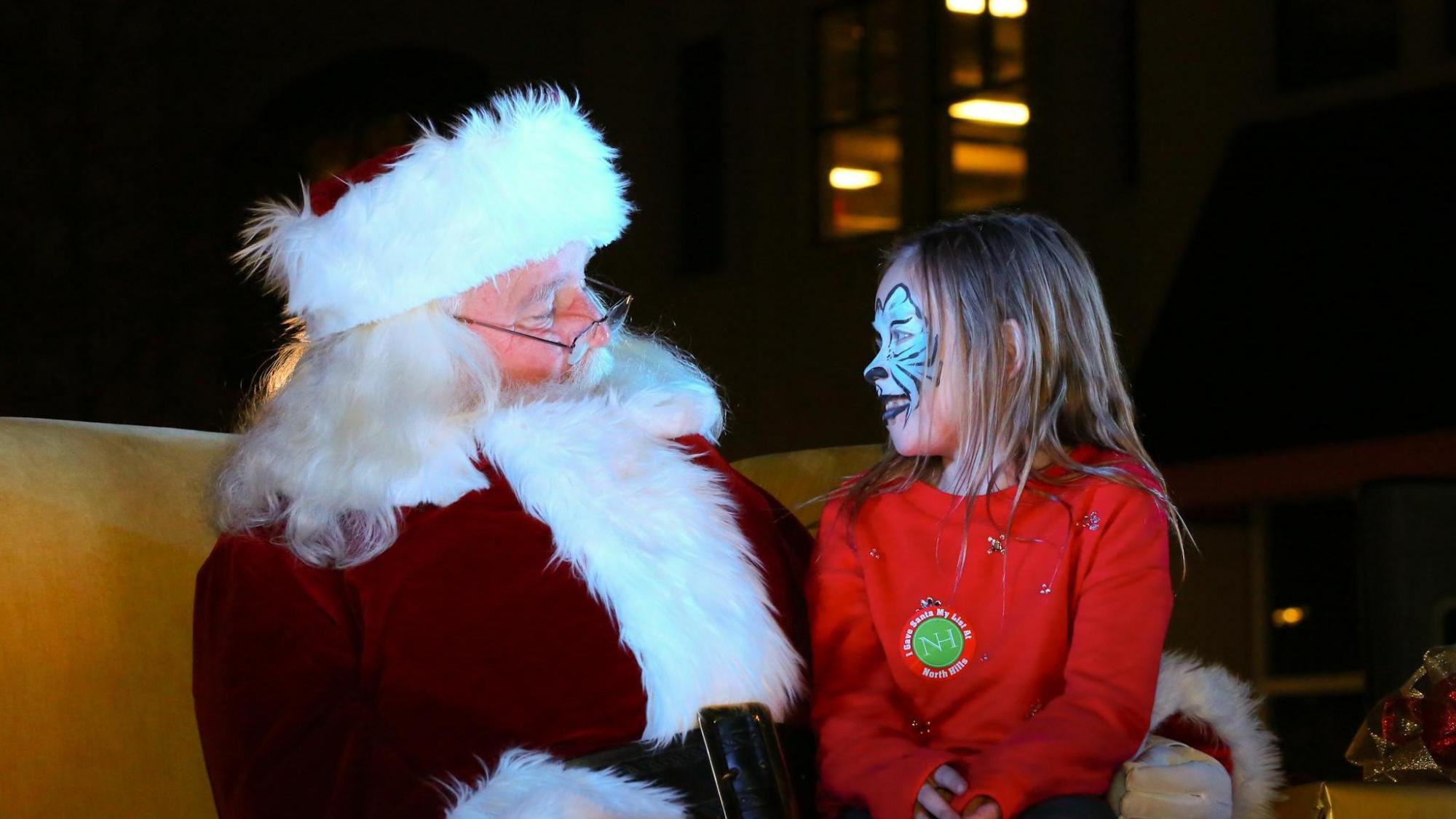 Wilson Nc Christmas Parade 2020 Review Triangle Christmas parades, Raleigh, Durham, Cary, Carrboro