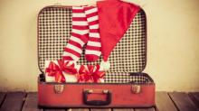Ease holiday travel stress