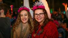 IMAGES: List: Triangle New Year's Eve events