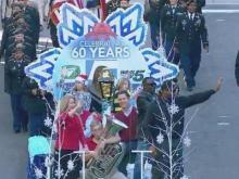 Parade part 1