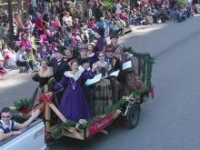 Parade part 3