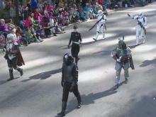 Parade part 7