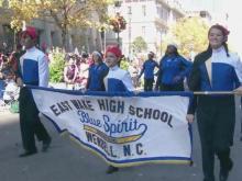 Parade part 15: Berkshire Hathaway through Oak City Cycling
