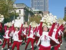Parade part 17: Cabela's through Holly Springs Dance