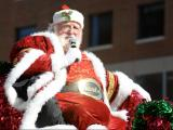 Raleigh Christmas Parade 2016