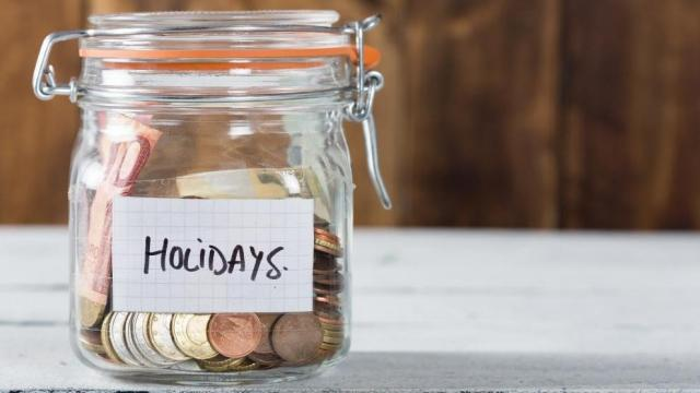Tips to prepare a holiday budget