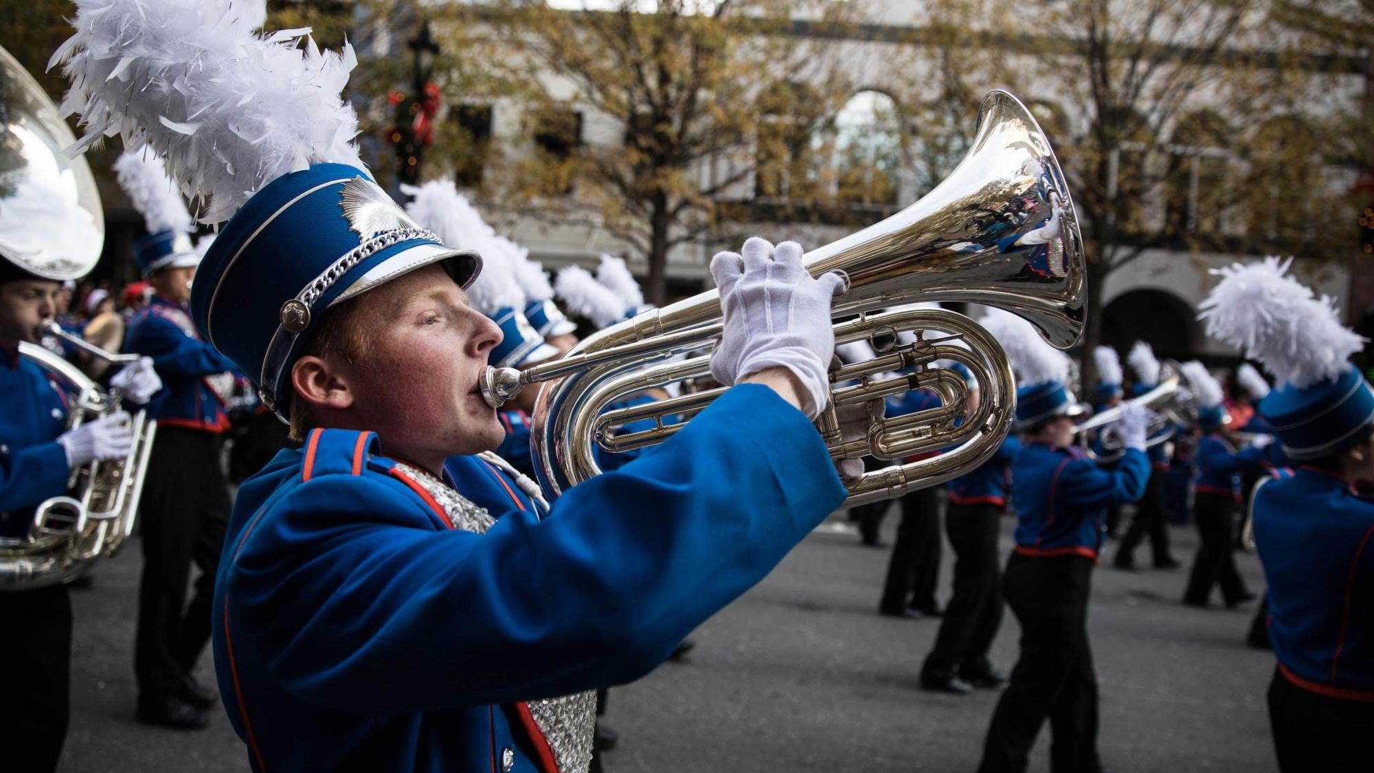Parades Johnston County Nc Christmas Parade 2021 Here Are The Details On 30 Christmas Parades And Tree Lighting Ceremonies Wral Com