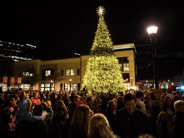weekend best bets holiday markets tree lightings out and about