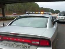 Highway Patrol steps up enforcement during holiday travel