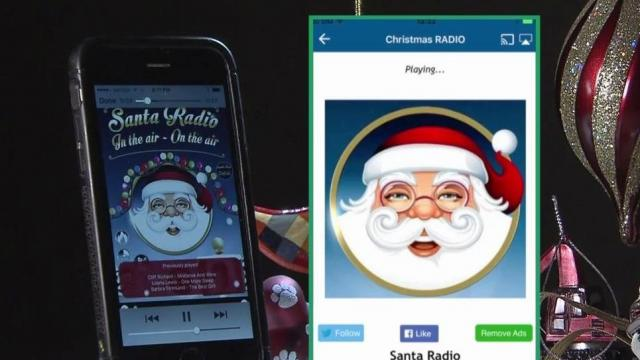 Stream Christmas Music.Best Apps To Stream Christmas Music All Season Long Wral Com