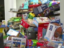 Charities work to make holidays brighter for Triangle residents
