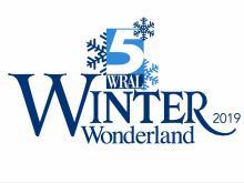 WRAL Winter Wonderland 2019