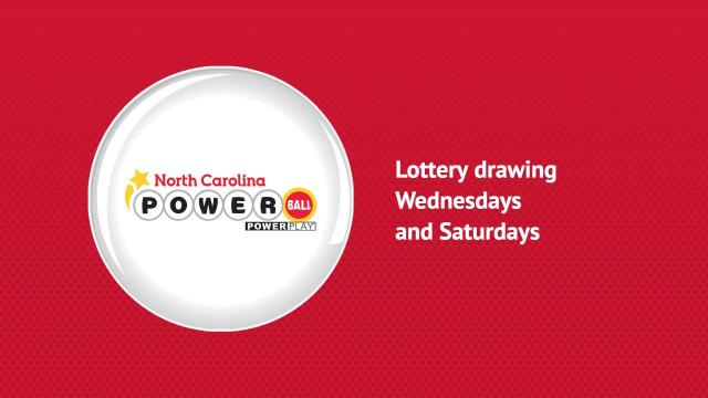 Powerball Drawing :: WRAL com
