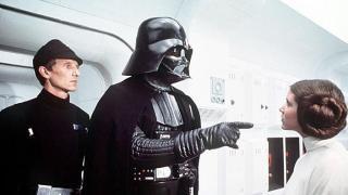 Top 5 best 'Star Wars' villains