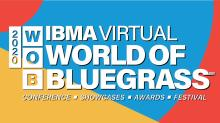 IMAGE: IBMA World of Bluegrass raised $136,000 for artists, 2021 date announced