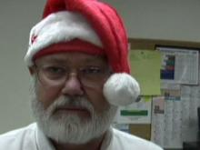 Off the Mark: Santa works locally