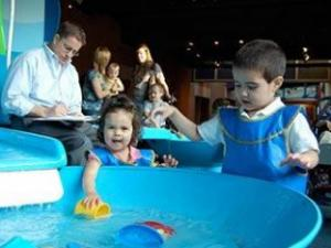Join the ARC at Marbles Kids Museum on Thursday the 9th and enjoy the museum with your special needs child in a more calm, less crowded environment.