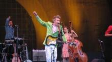 IMAGE: Dan Zanes returning to Raleigh for family show