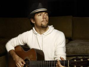 Jason Mraz (Image from Jason Mraz.com)