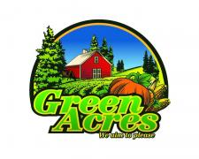 Green Acres Farm in Cary