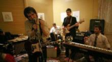 IMAGES: Live music this week in the Triangle