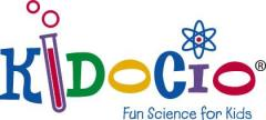 Kidocio Logo